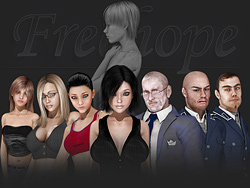 Freehope Characters