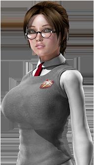 Clara Ravens- Boarding School Age