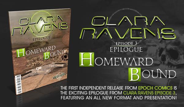 Clara Ravens - Episode 3 - Epilogue