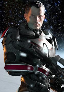Kole - Armor Retexture