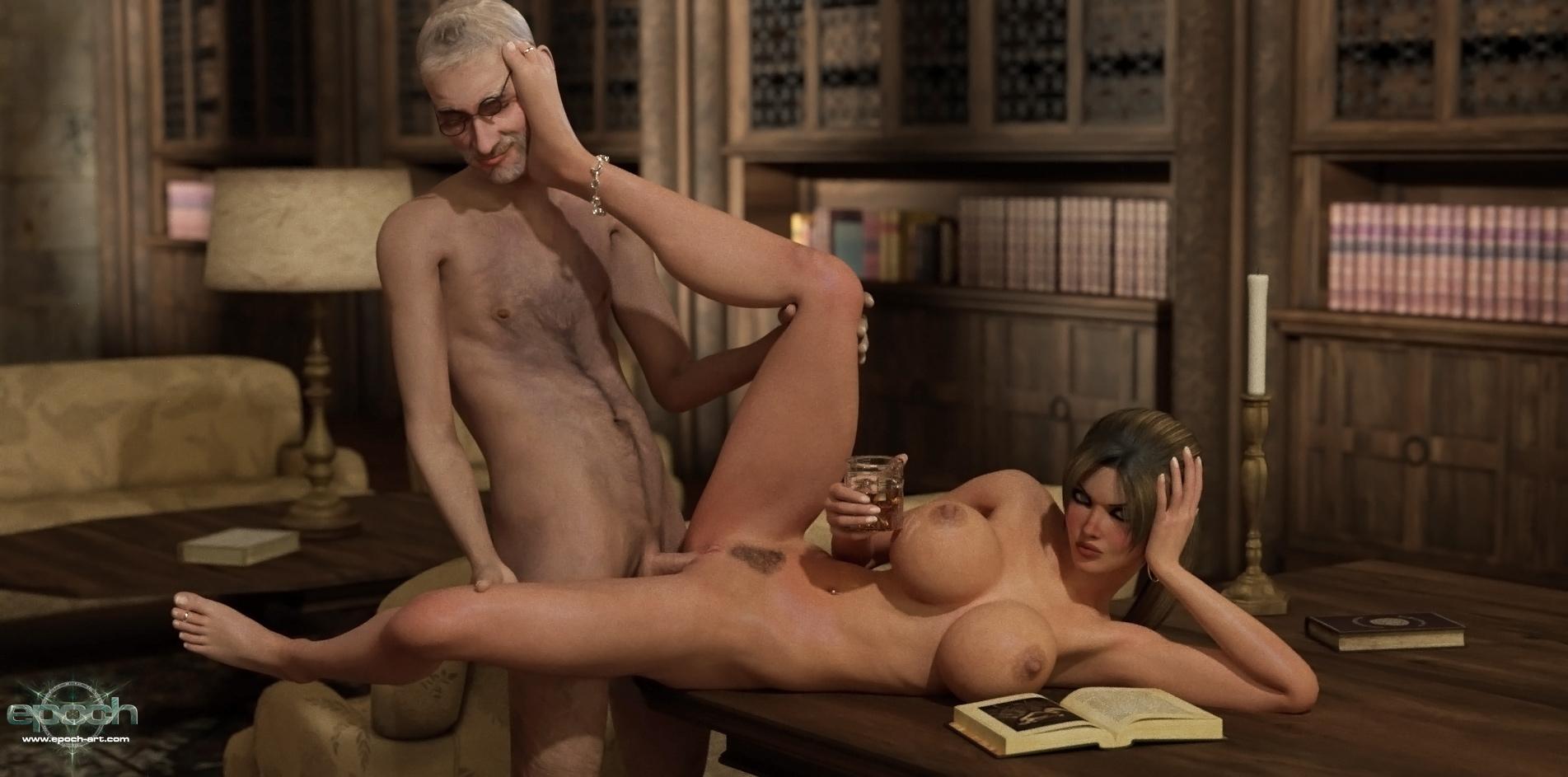 epoch porn