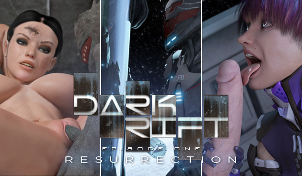 Dark Rift - Episode One - Resurrection