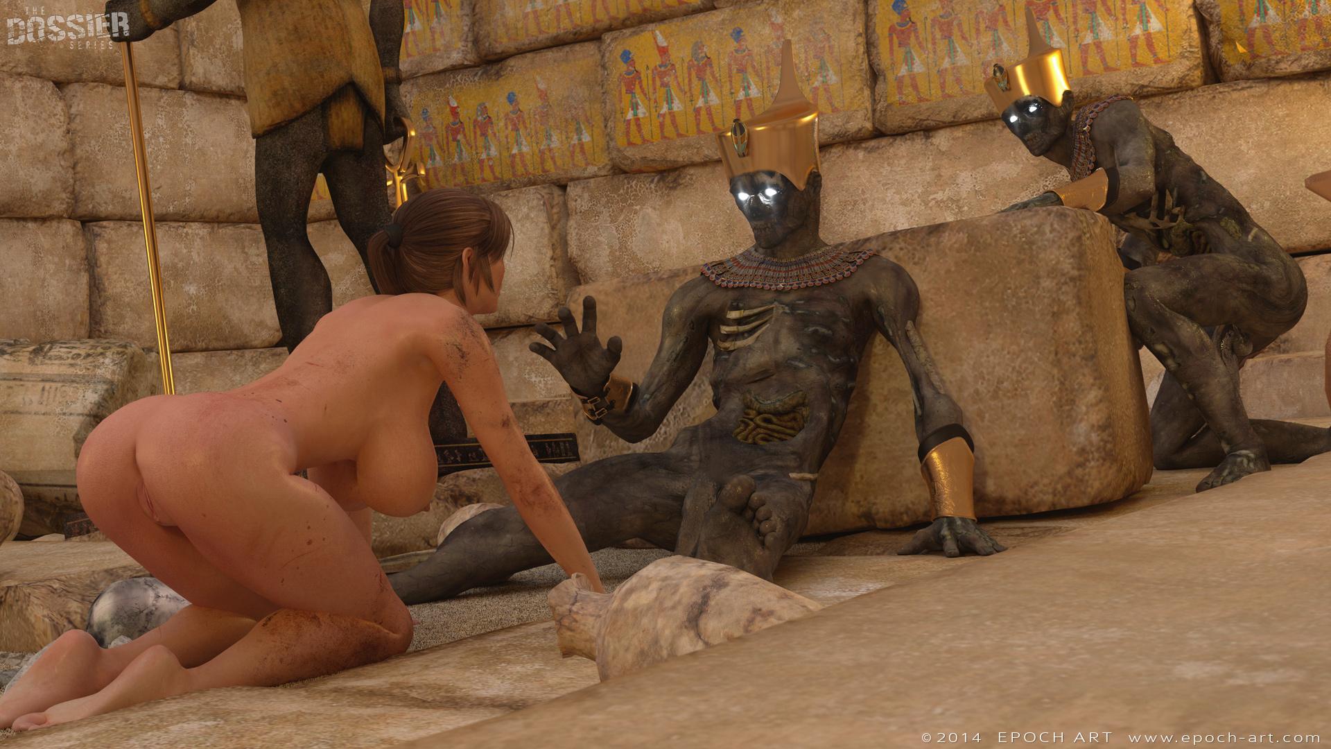 Порно египетские фараоны