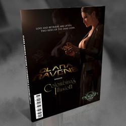 "Clara Ravens Ep. 4 ""Colombina's Illusion"" Part II"